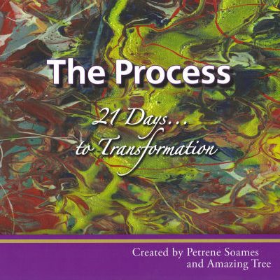 The Process: 21 Days to Transformation
