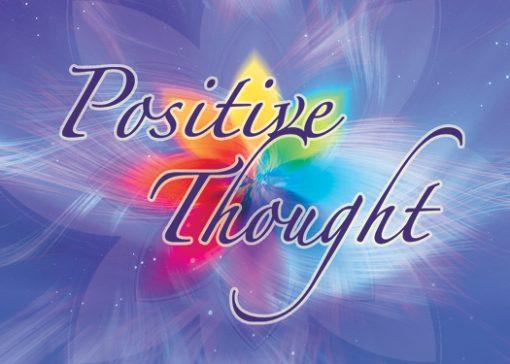 Petrene Soames Positive Thought